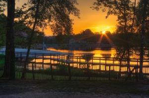 coucher soleil st estephe